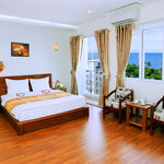 Hoang Hai (Golden Sea) Hotel Foto