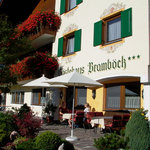 Gstehaus Brambck