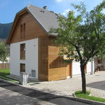 Supermjau Apartmaji Bovec
