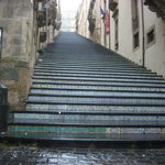 Staircase of Santa Maria del Monte (La Scala)
