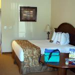 Foto de BEST WESTERN PLUS Monica Royale Inn & Suites