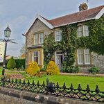 Carlton Lodge in Helmsley, Yorkshire