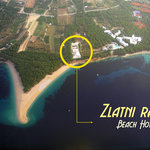 Zlatni Rat Beach Hotel