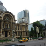 Guided Bucharest Free Walking Tours Foto