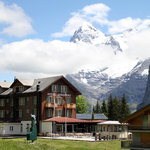 Hotel Jungfrau