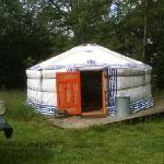  yurt