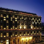 Grand Hotel Europe by Orient-Express St. Petersburg