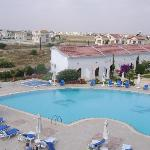 Photo of Crystal Rocks Bungalows Famagusta