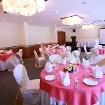 Mingle - Multifunction hall