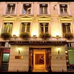 Hotel Bergere Opera - Astotel Paris
