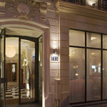 Hotel Le 123 Elysees