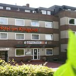 Photo de Hotel am Konigshof