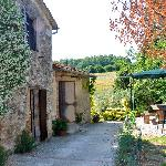 Photo de B&B Casale Campodoro