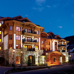 The Sebastian - in the  Heart of Vail Village