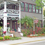 Photo of The Old Powder House Inn Saint Augustine