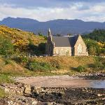  Gairloch Scene
