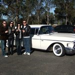Hunter Valley Cadillacs