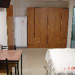  Nuestras habitaciones.