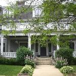 Foto de Windom Park Bed and Breakfast