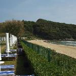  Spiaggia e Solarium