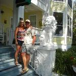 Foto van River Lily Inn Bed & Breakfast