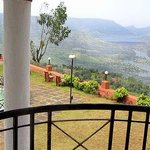Panchgani Health Resort