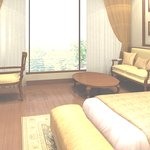  Country Inn &amp; Suites Delhi Satbari