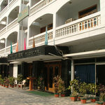  Hotel Tathagat International