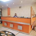 DIDI International Hotel resmi