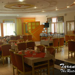 Photo of Kanha Continental Hotel