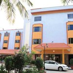  Vaishnavi Residency