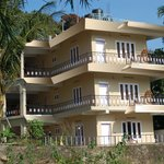 Photo of Jungle Palace Thekkady