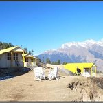 The Royal Village, Auli Resort照片