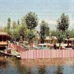 H.B Mughal Sheraton Group of House Boats