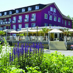 Eden Hotel an den Thermen