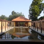 Foto de The Celebration Van Vilas Bandhavgarh