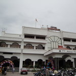 Hotel Maharaja Palace