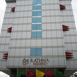 Rathna Residency Hotel