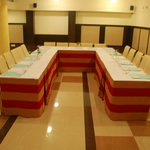  Hotel Pallavi West