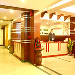  Usha Kiran Palace Hotel &amp; Tower