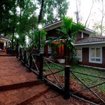 Shilpagram Resort