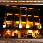 Φωτογραφία: Hotel Aditya International