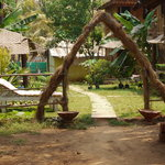  Goa&#39;n Cafe and Resort