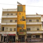  Hotel Rama Krishna