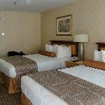 Billede af BEST WESTERN PLUS Executive Inn & Suites