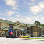 ‪BEST WESTERN Greenbrier Inn‬