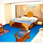Photo of Hotel Sonar Bangla - Rishyap
