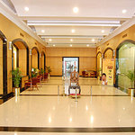 Photo de Fortune Pandiyan Hotel