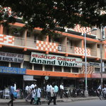  Anand Vihar Hotel