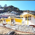 The Royal Village, Auli Resort